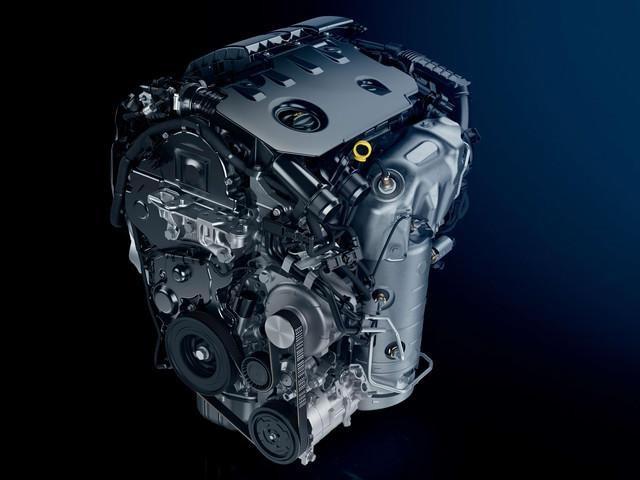 BlueHDi Engine