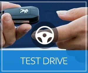 Test Drive CTA image V1