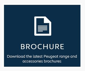 Download a Peugeot Brochure