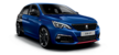 308 GTi by PS