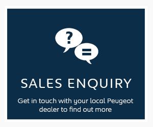 Make a Sales Enquiry