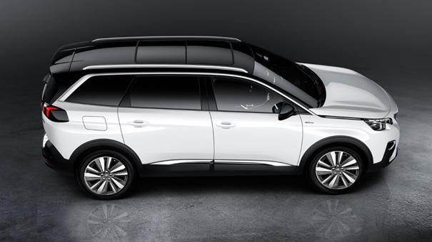 Peugeot 5008 SUV GT Line Premium Expand your Horizons1