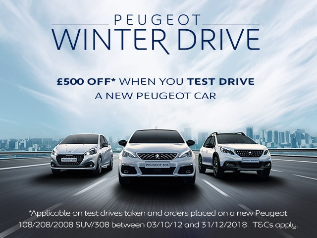Peugeot-Winter-Drive-Offer