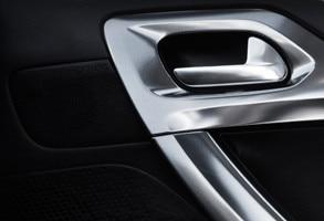 Peugeot 2008 SUV Door handle