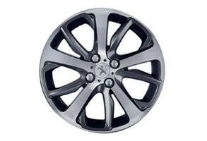 Peugeot Oxygen Wheel