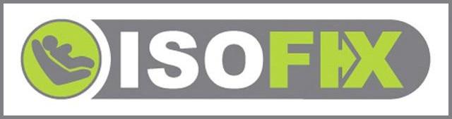 Isofix logo