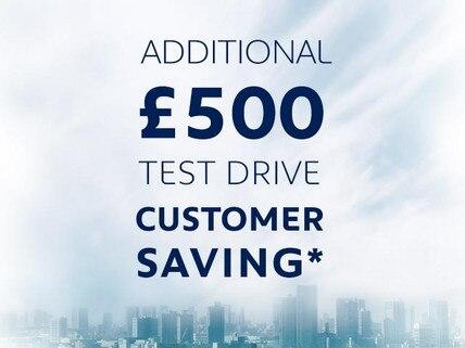 Peugeot Range Offers