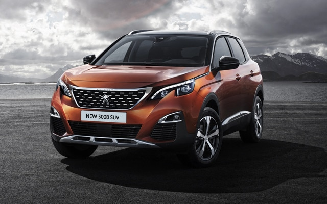 Peugeot 3008 Motability Advance Payment – My Cars Pictures