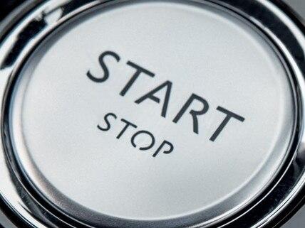 Peugeot Stop&Start System