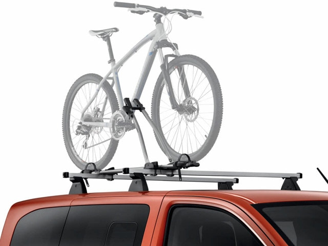 3 Bike Carrier Car Cycle Rear Mount for PEUGEOT PARTNER TEPEE 08-ON Triple