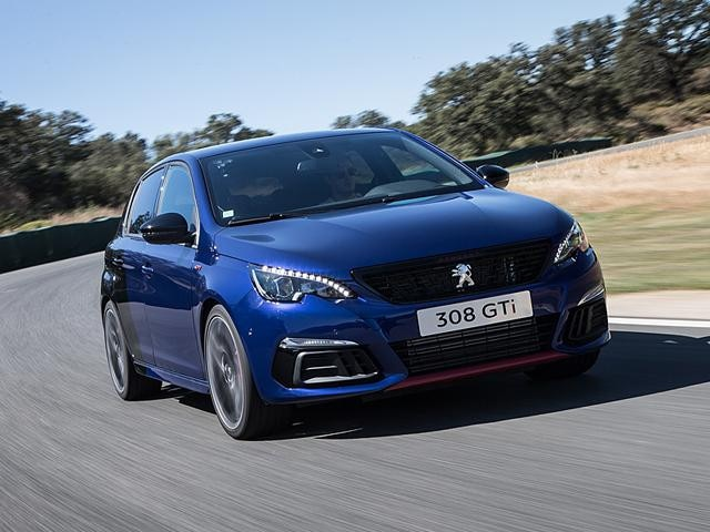 New 308 GTi launch offer