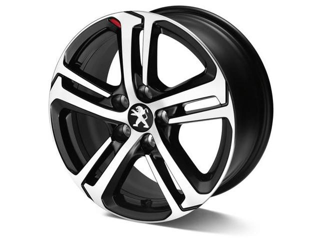alloy wheels styling accessories