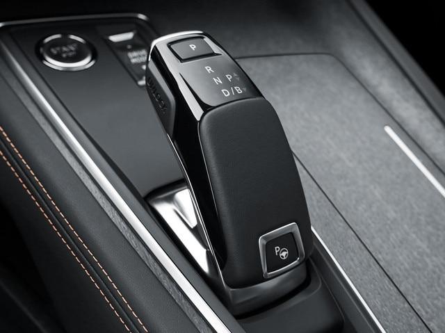 Peugeot PLUG-IN HYBRID Range