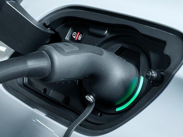 Peugeot PLUG-IN HYBRID Recharge