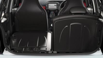 Peugeot 108 3 doors gallery