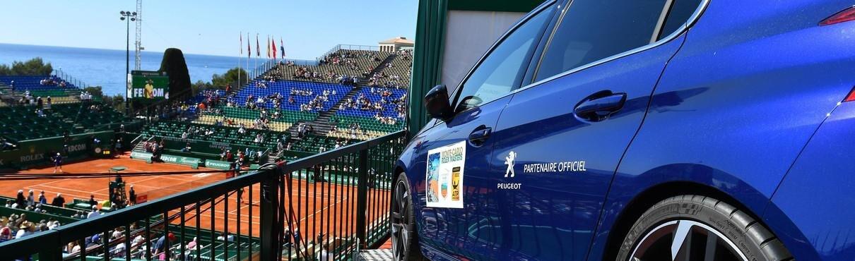 Peugeot Tennis UK