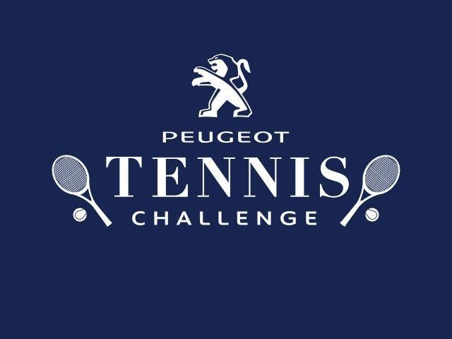 Peugeot Tennis Challenge