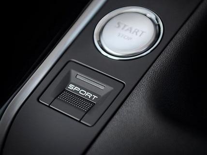 3008 SUV GT Line Premium open and go