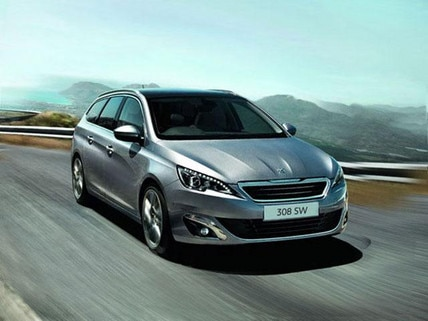 family cars | small & large family cars | mpvs - peugeot