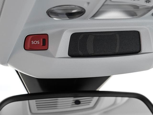 Intelligent Driver Aids | Technology | Peugeot UK