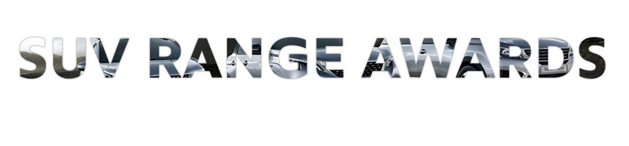 Discover Peugeot Awards - SUV Range