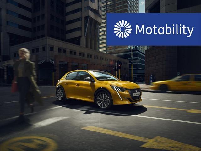 Peugeot-all-new-208-motability