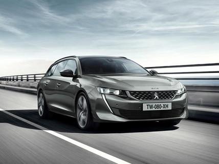 Peugeot UK
