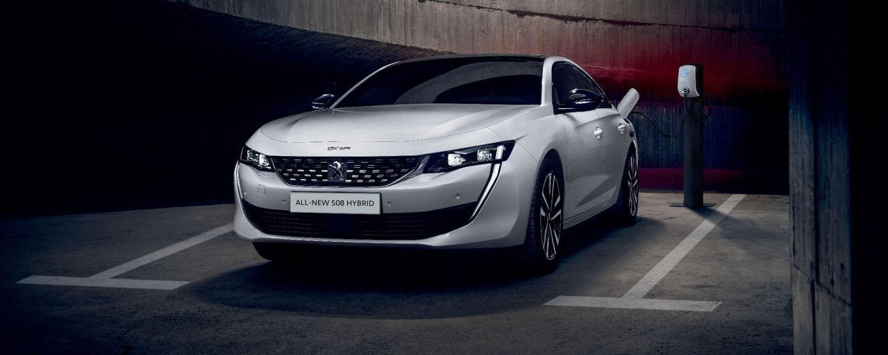 Peugeot-508-Hybrid