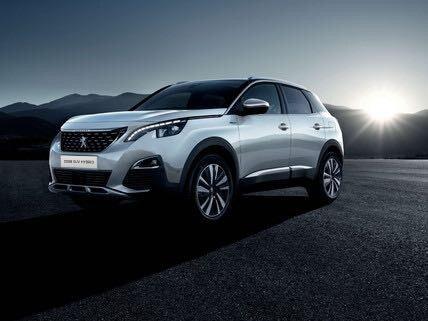 Peugeot-3008-SUV-Hybrid