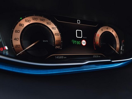 New 3008 SUV GT Line digital icockpit