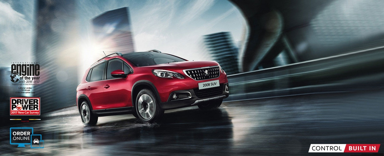 New Peugeot Suv Image Gallery Brand Spanking New