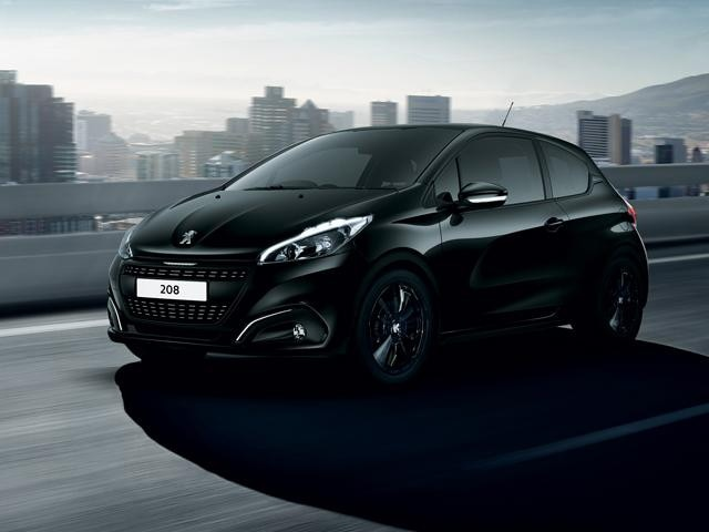 208 BLACK EDITION OFFER ON PASSPORT PERSONAL LEASE