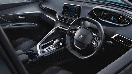 Peugeot New 5008 SUV