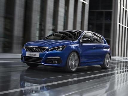 Peugeot New 308 thumbnail