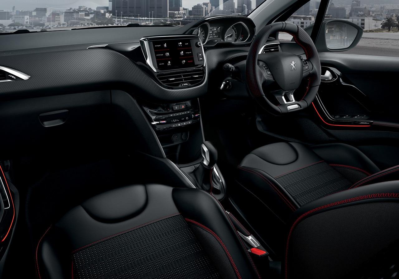 Peugeot 208 5 Door Hatchback Uk 206 Fuse Box Brake Lights Or Have You Considered A 108 For Your First Car