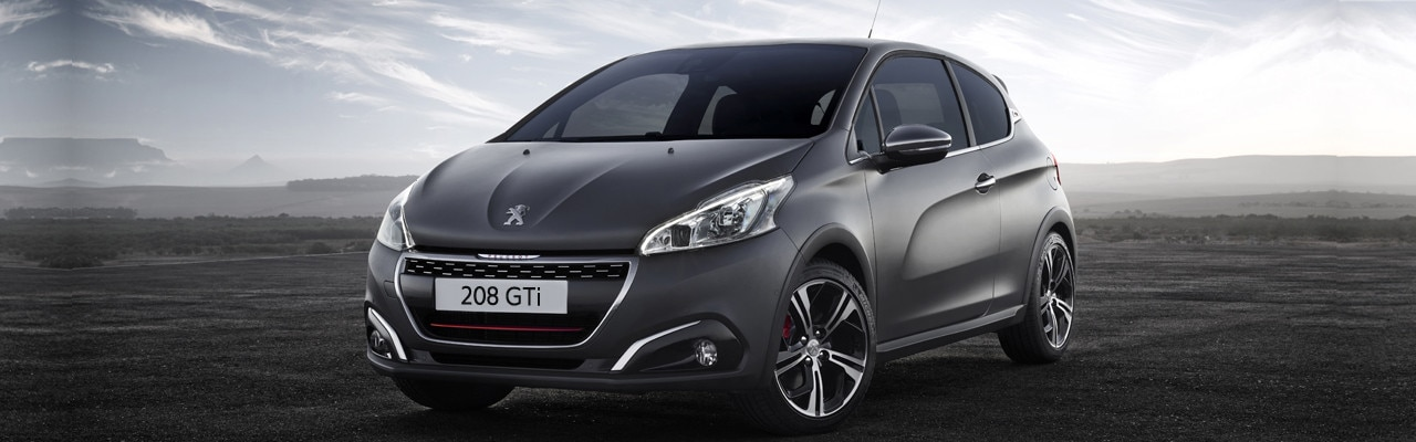 peugeot 208 gti exterior design peugeot uk. Black Bedroom Furniture Sets. Home Design Ideas