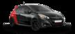208 GTi by Peugeot Sport