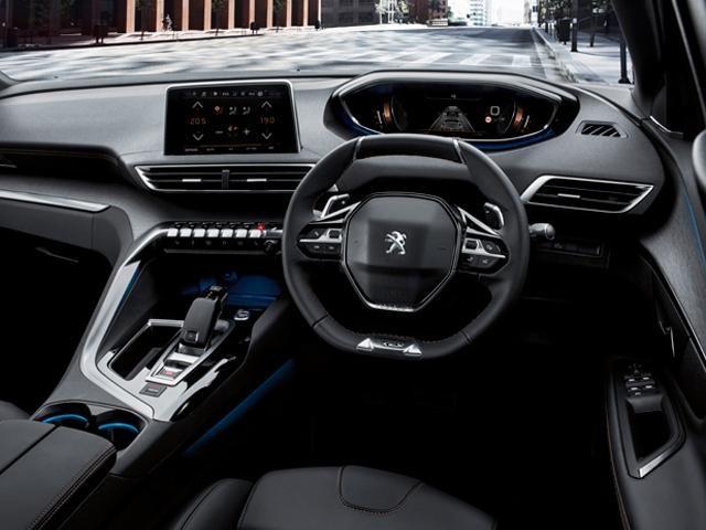 Peugeot 5008 SUV GT i-Cockpit