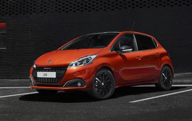 Peugeot Motability Motability Cars Peugeot Uk