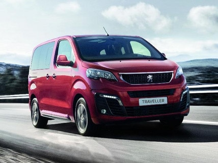 Seater Cars Seater Cars Peugeot People Carriers