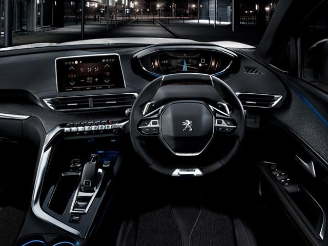 peugeot 5008 suv gt line peugeot uk. Black Bedroom Furniture Sets. Home Design Ideas
