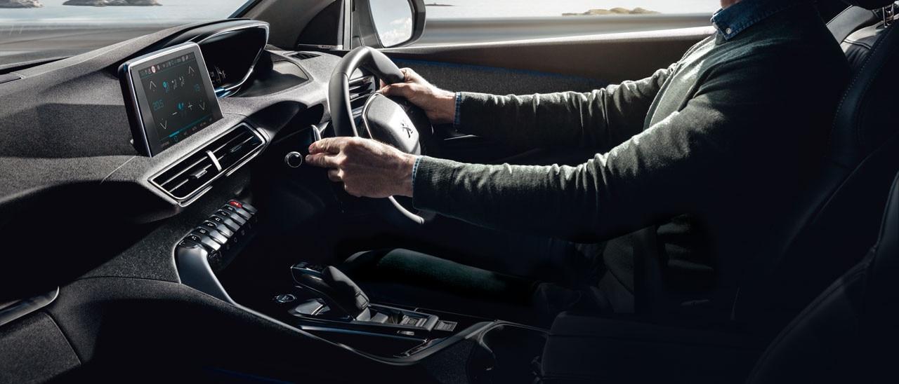MYPEUGEOT app | Peugeot Apps & Websites | Peugeot UK