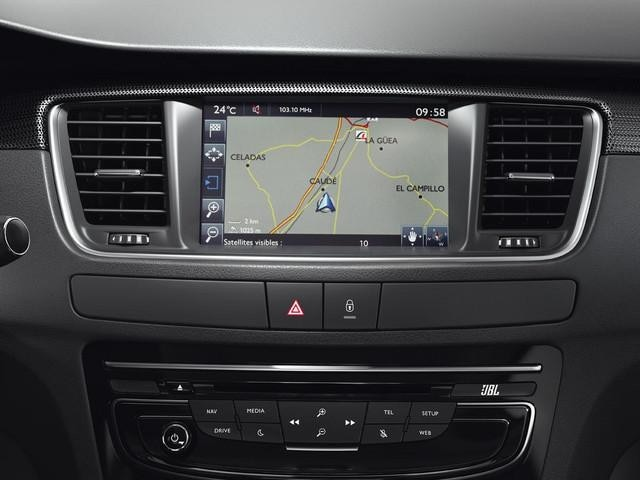 Peugeot Map Updates Peugeot Alert Zone