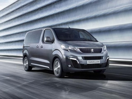 7 Seater Cars And 8 Seater Cars Range Peugeot Uk