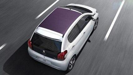 Personalisation 108 Top! Cabrio