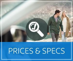 prices and specs homepage CTA