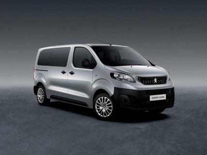 Peugeot Expert Combi model range