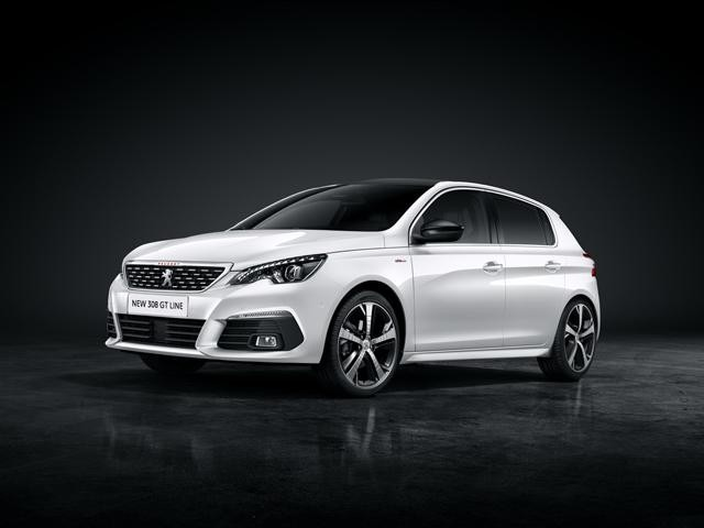 New Peugeot 308 | Discover the compact 5-door by Peugeot