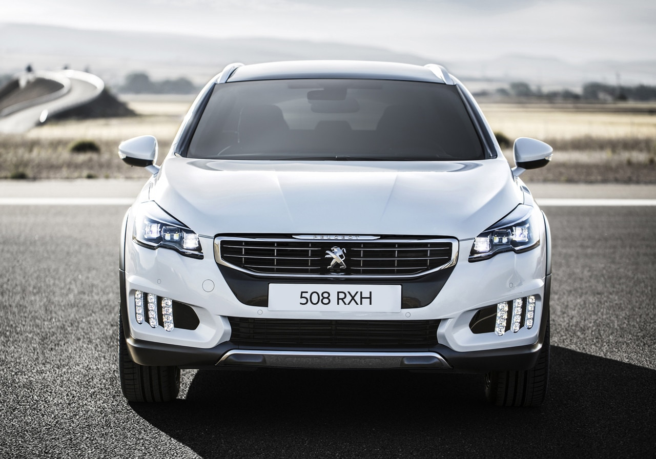 peugeot 508 rxh peugeot uk. Black Bedroom Furniture Sets. Home Design Ideas