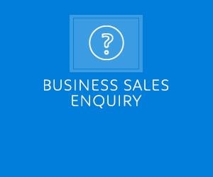 Business Sales Enquiry